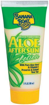 Banana Boat Aloe After Sun Lotion 3 Oz/ After Sun Int'l English 88 mL