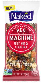 Naked Juice™ Red Machine™ Fruit, Nut & Veggie Bar
