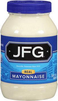 JFG® Real Mayonnaise 30 oz