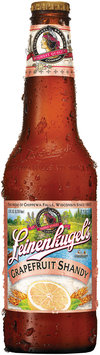 Leinenkugel's® Grapefruit Shandy 12 fl. oz. Glass Bottle