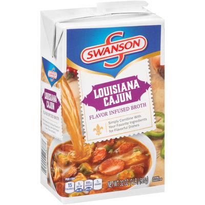 Campbell's Swanson® Louisiana Cajun Broth