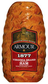 Armour Virginia Brand Ham 1877