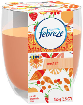 Febreze® Nectar Air Freshener Candle 5.5 oz. Sleeve