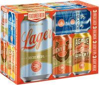 Breckenridge Brewery Variety Pack Beer 12-12 fl. oz. Cans