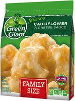 Green Giant® Steamers Cauliflower & Cheese Sauce 24 oz. Bag