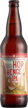 Deschutes Brewery® Hop Henge Experimental IPA® 22 fl. oz. Bottle
