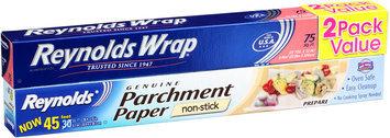 Reynolds® Aluminum Foil/Parchment Paper Bundle Pack