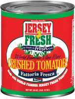 Jersey Fresh Fattoria Fresca Crushed Tomatoes