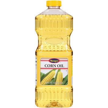 Banquet™ Corn Oil 48 fl. oz. Plastic Bottle
