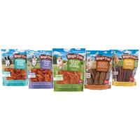 Purina Waggin' Train Dog Family Treats Group Shot