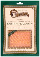 Echo Falls® Beechwood Smoked Atlantic Smoked Salmon 7 oz. Pouch