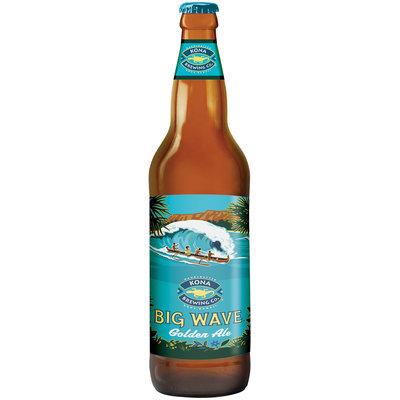 Kona Brewing Co. Big Wave Golden Ale