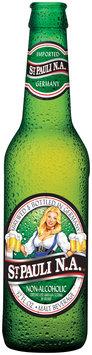 St. Pauli N.A. Non-Alcoholic Malt Beverage