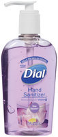 Dial® Hand Sanitizer Sheer Blossoms™ 7.5 fl. oz. Pump