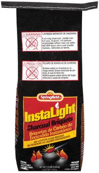 Springfield Instalight Charcoal Briquets