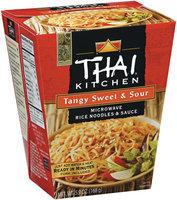 Thai Kitchen TK Mcrwve Rice Ndls & Sauce Tangy Sweet & Sour Take Out Rice Noodles 5.9 Oz Carton