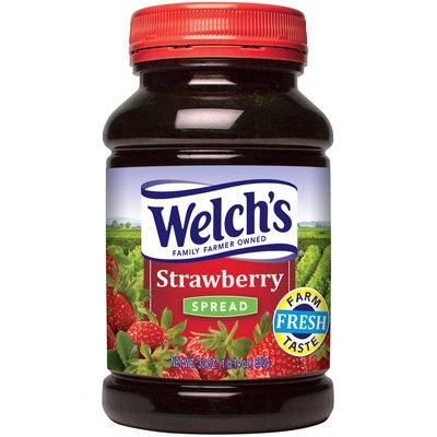 Welch's® Strawberry Spread