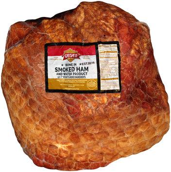 Gusto® Smoked Ham Pack