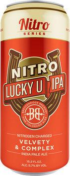 Breckenridge Brewery Nitro Lucky U IPA Ale 15.2 fl. oz. Can
