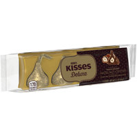 Kisses Deluxe Chocolates 1.2 oz. Package