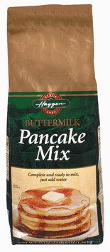 Haggen Buttermilk Pancake Mix 56 Oz Bag