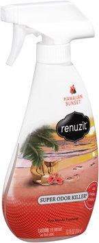 Renuzit® Super Odor Killer® Hawaiian Sunset® Fine Mist Air Freshener