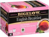 Keurig® Hot Bigelow® English Breakfast Black Tea