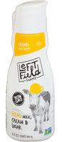 Left Field Farms Caramel Coffee Creamer
