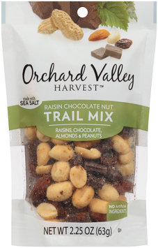 Orchard Valley Harvest™ Raisin Chocolate Nut Trail Mix