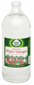 Lucky Leaf White Distilled Vinegar