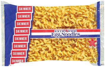 Skinner Extra Wide Egg Noodles