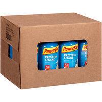 PowerBar® Vanilla Protein Shake 12-14 oz. Bottles