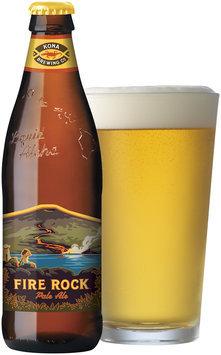 Kona Brewing Co. Fire Rock Pale Ale