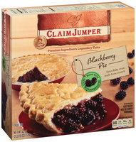 Claim Jumper® Blackberry Pie 42 oz. Box