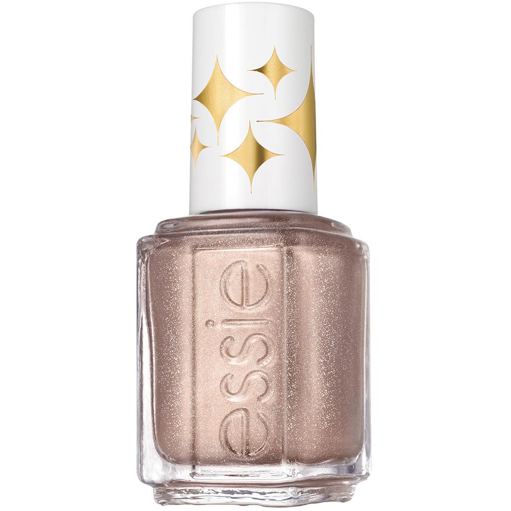 essie® Retro Revival Nail Color Sequin Sash 0.46 fl. oz. Bottle