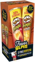 Pringles® Flavor Slam Original/Loaded Baked Potato