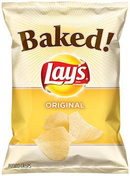 Baked! Lay's® Original Potato Crisps 2.25 oz.
