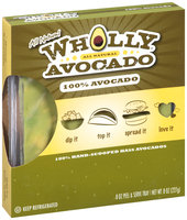 Wholly Avocado® Avocado 8 oz. Box