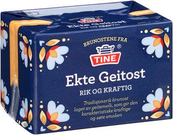 Tine® Ekte (Pure) Gjetost Cheese 17.63 oz.