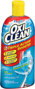 OxiClean™ Triple Action Booster