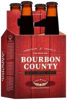 Goose Island Bourbon County Coffee Stout 4-12 fl. oz. Bottles