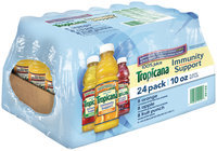 Tropicana® Immunity Support Variety Pack Orange Apple & Fruit Punch Juice