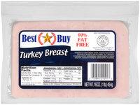 Best Buy Turkey Breast 16 oz. Package
