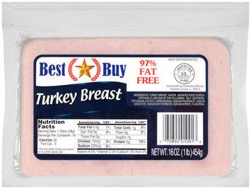 Best Buy Turkey Breast