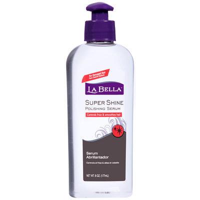 La Bella™ Super Shine Polishing Serum 6 oz. Bottle
