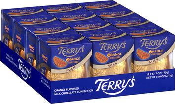 Terry's Milk Chocolate Orange 12-6.17 oz. Boxes