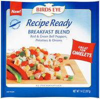 Birds Eye® Recipe Ready Breakfast Blend 14 oz. Bag