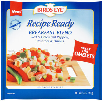 Birds Eye® Recipe Ready Breakfast Blend 14 oz. Bag