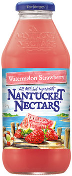 Nantucket Nectars® Watermelon Strawberry