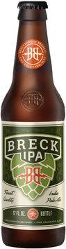 Breck IPA 12 fl. oz. Bottle